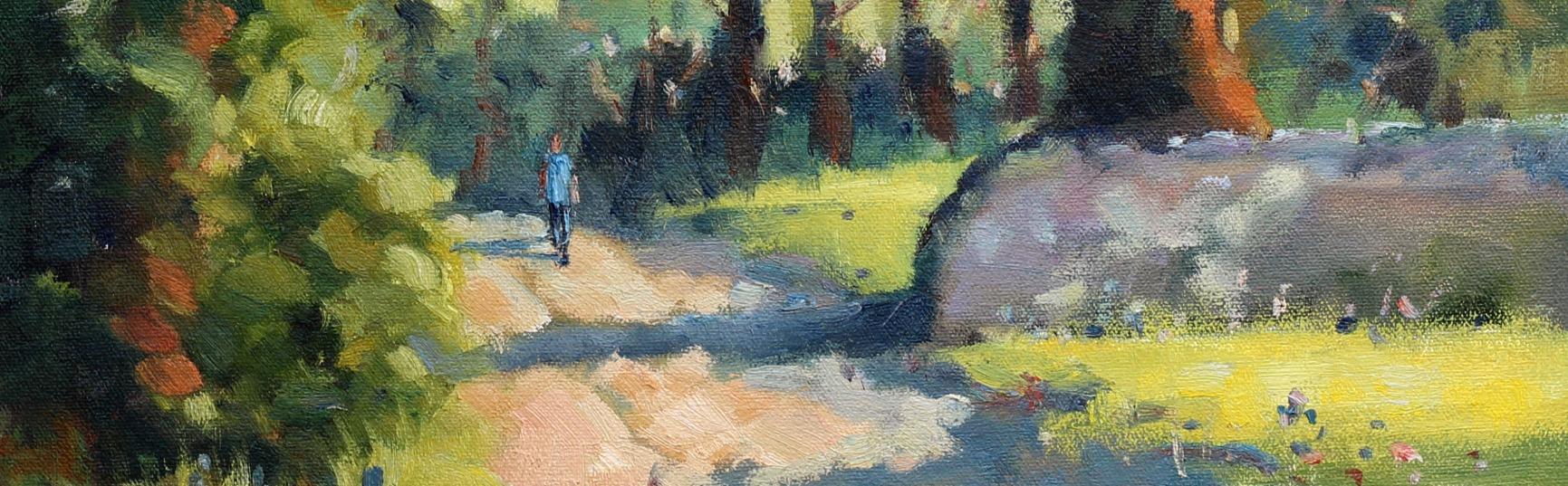 Malcolm Dewey Fine Art