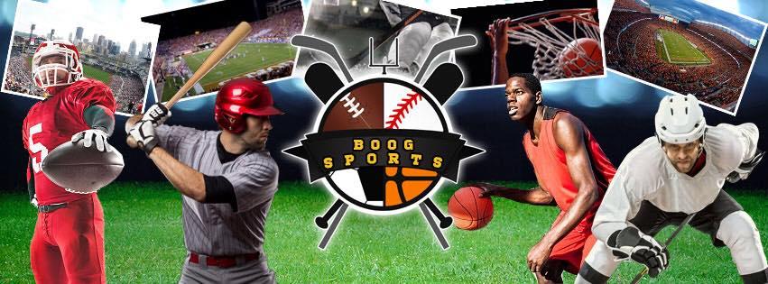 Boog Sports