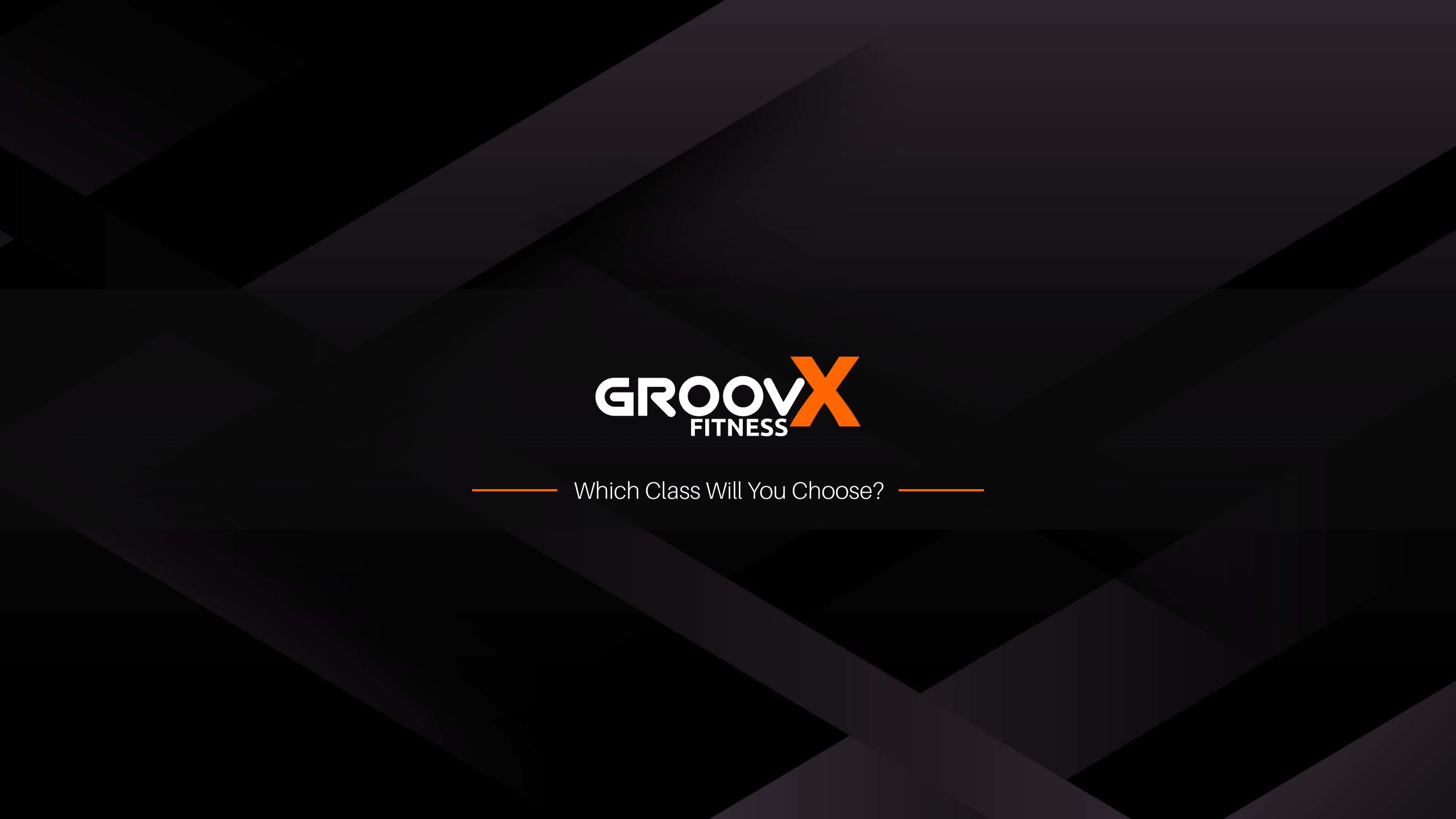 GroovX Clothing