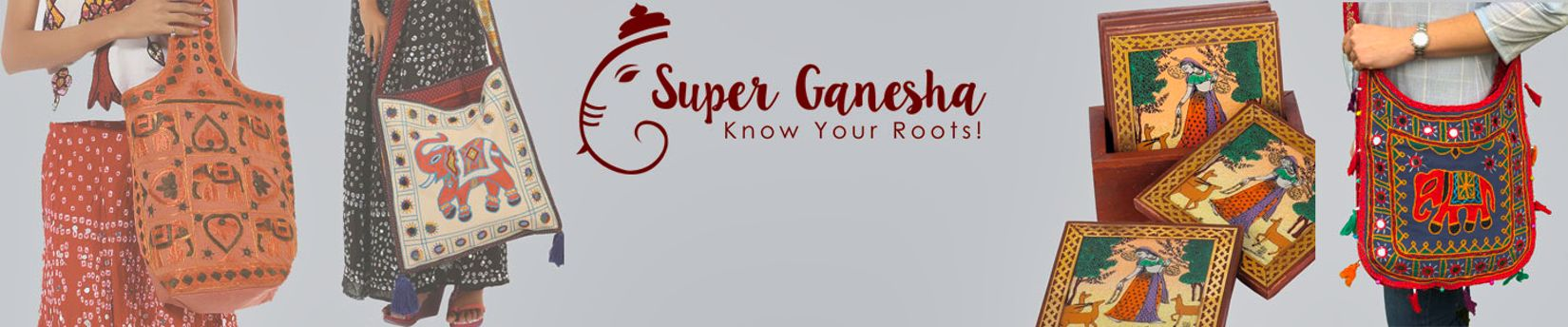 Super Ganesha