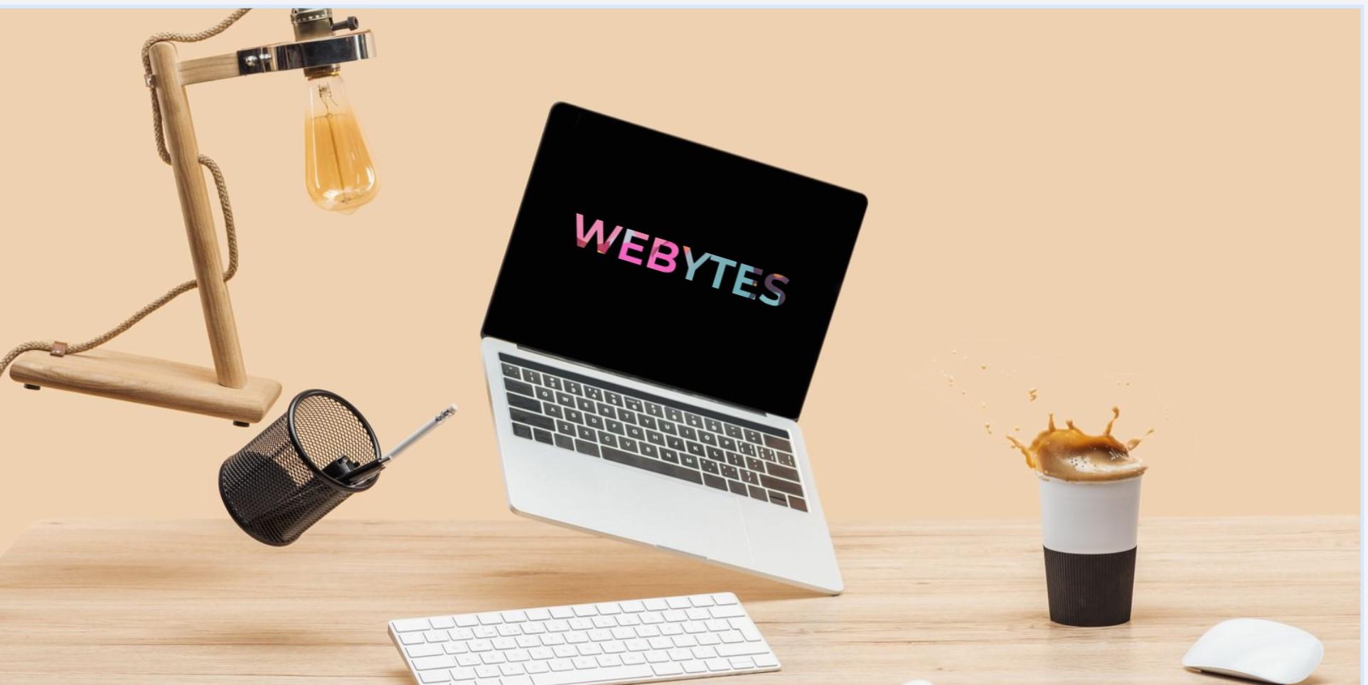 Webytes Digital Store