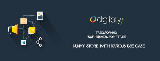 Digitally Infinite
