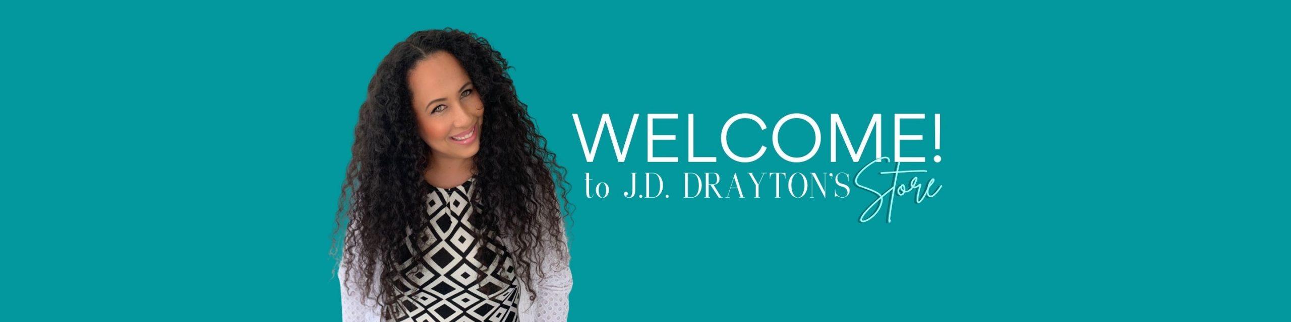 JD Drayton